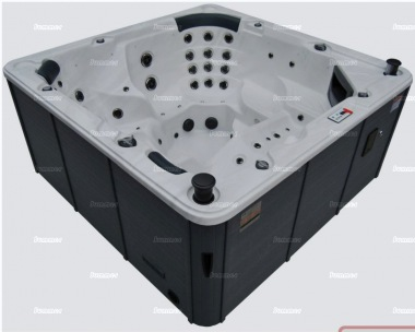 6-7 Person Hot Tub 38