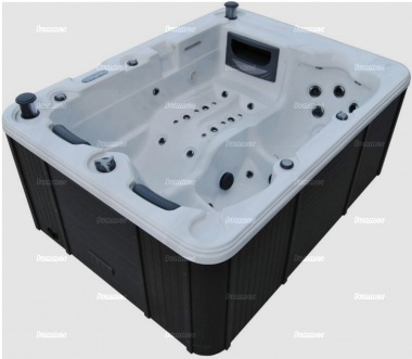 3-4 Person Hot Tub 18